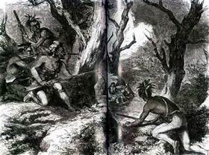 Braddock's Defeat Monongahela 1755 Part 9