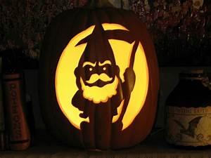 Comment Faire Une Citrouille Pour Halloween : comment creuser une citrouille pour halloween id es et tutos ~ Voncanada.com Idées de Décoration