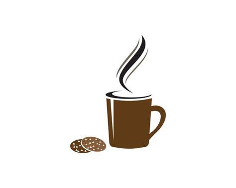Designevo's coffee cup logo designer makes logo design easier than ever. Coffee cup Logo Template vector icon design - Download ...