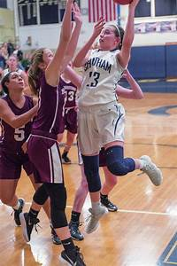 Morristown Girls Basketball Pulls Away from Chatham in ...