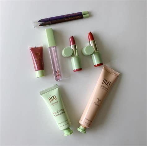 pixi beauty    natalie loves beauty blog