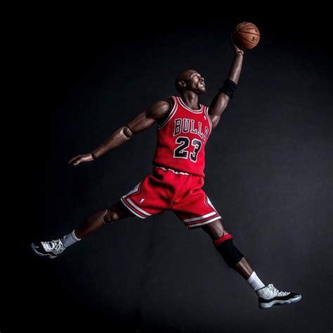 michael jordan nba basketball super great star silk art