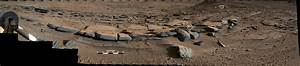 Curiosity rover finds ancient Mars lakebed with strong ...