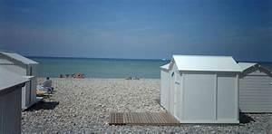 Week end Mers les Bains (80), Week end sur le front de mer près du Tréport