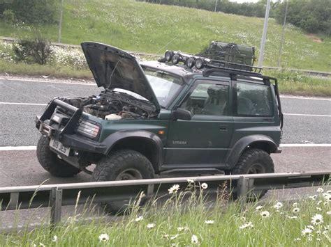 Modifikasi Mobil Vitara by Modifikasi Mobil Vitara Road Ottomania86