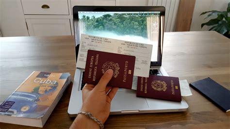 Consolato Cuba Roma by Consgili Di Viaggio Per Cuba Dormire Visto Trasporti