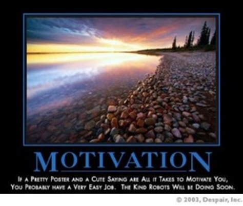 Satirical Motivational Quotes