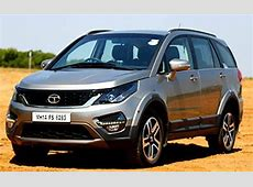 Tata Hexa Launch, Price Overview