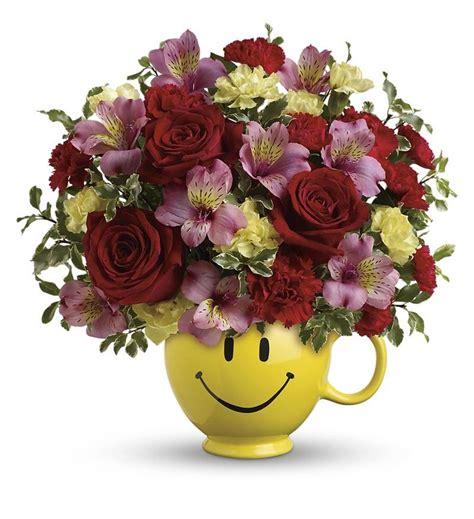 happy youre  bouquet  teleflora tev
