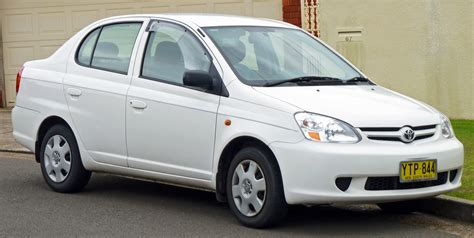 Echo Toyota by Toyota Echo