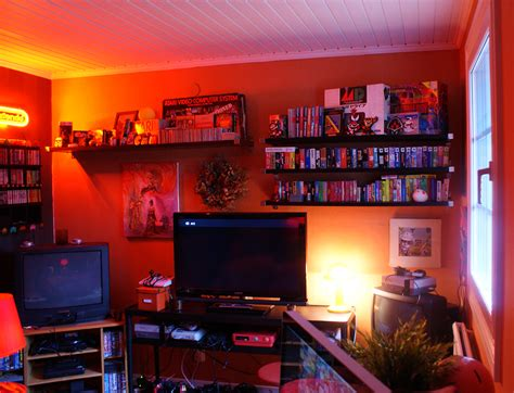 #1 Home Decor Game : Retro Video Gaming