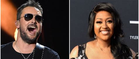 Eric Church And Jazmine Sullivan To Sing National Anthem