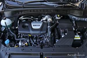Essai Hyundai Tucson Essence : essai hyundai tucson restyl la conqu te de l 39 ouest french driver ~ Medecine-chirurgie-esthetiques.com Avis de Voitures