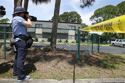 Orlando Nightclub Attack Aftermath Of The Worst Shooting