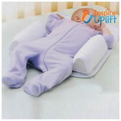 Pillow Sleep Position Roll Anti Fixed Sleeping