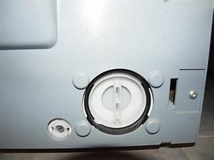Nettoyer Filtre Lave Vaisselle : bouchon filtre machine laver ind vissable ~ Melissatoandfro.com Idées de Décoration