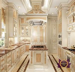 Luxury, Kitchen, Design