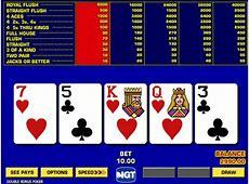 Бездепозитный Бонус Покер Дом 2017 Игровой Автомат