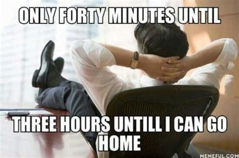Lazy Worker Meme - lazy office worker cartoon