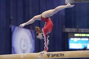 How Long Has Gymnastics Been a Sport? | Wonderopolis  Gymnastics