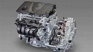Toyota Unveils Ultra