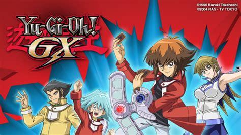 gx yu gi oh duel links anime yugioh hulu dvd dedicato aggiornamento arrivo serie alla ib legendado dublado