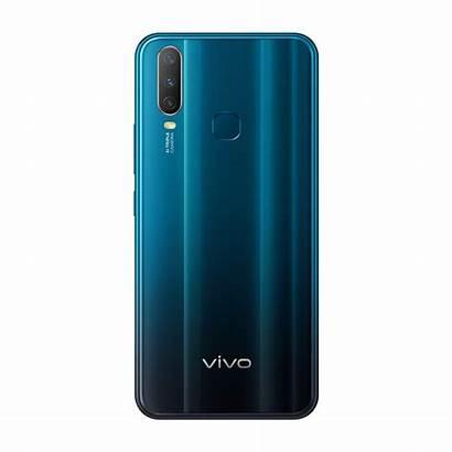 Vivo Y17 Pakistan Sim Mineral 128gb Warranty