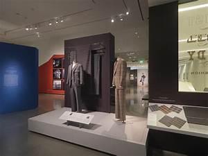 RISD Museum Exhibit Design — Tsang Seymour