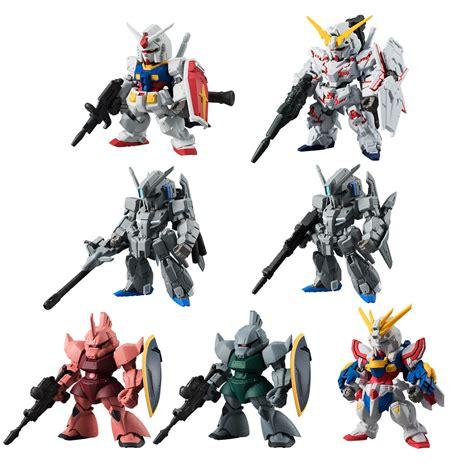 ガンダム食玩ポータル Fw Gundam Converge ♯08|バンダイ キャンディ公式サイト