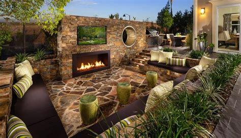 Beautiful Kitchen Decorating Ideas - 20 gorgeous backyard patio designs and ideas