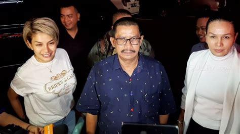 Kasus Nikita Mirzani Dan Elza Syarief Fitri Salhuteru