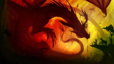 Dragon Wallpaper Hd 1080p ·① Download Free Amazing