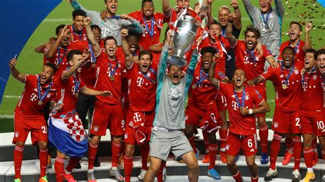 Repeat of Bayern Munich's successful season extremely ...