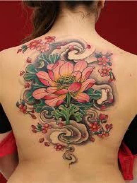 lotus tattoo  lotus tattoo meanings lotus flower