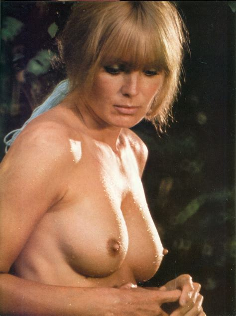 Linda Evans Playboy Nude Hot Girls Wallpaper