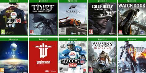 Call Of Duty Ghosts Images Qué Debes Saber Antes De Comprar Una Xbox One