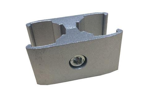 die casting aluminium connector  od mm aluminum pipe