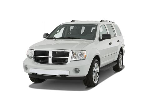 2008 Dodge Durango Reviews And Rating