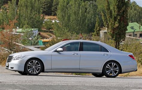 Mercedes S Class Picture by 2018 Mercedes S Class Picture 689519 Car Review