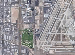Raiders Stadium Location Map Las Vegas