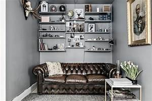 Decoration Industrielle Vintage : une d co industrielle soft et vintage en su de planete deco a homes world bloglovin ~ Teatrodelosmanantiales.com Idées de Décoration
