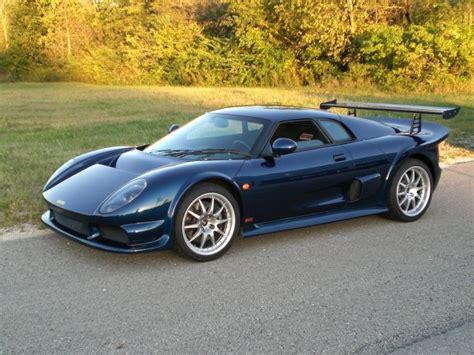 sold  noble  twin turbo  rare original owner