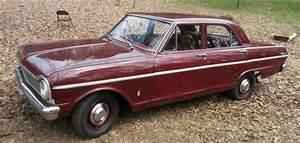 1965 Chevrolet Nova 4 Door Chevy 2 New Paint And Interior Original Colors 53000
