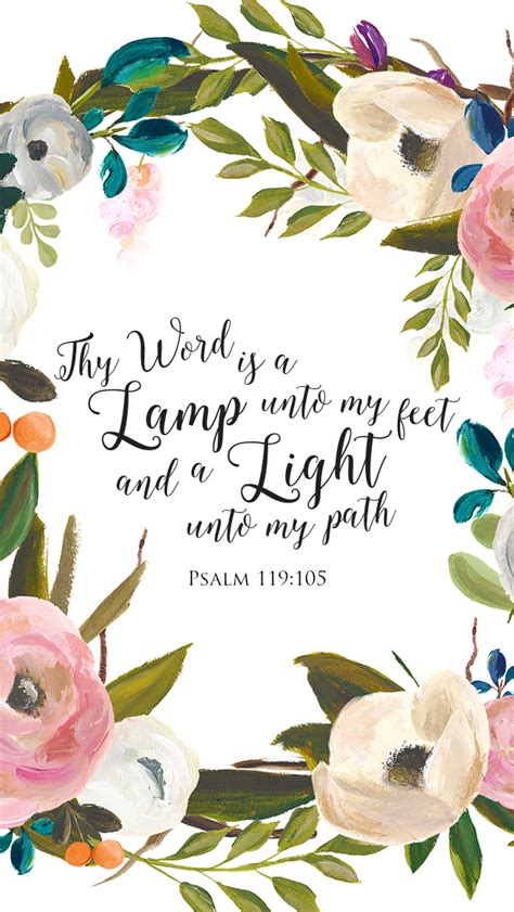 psalm  lock screen kristin schmucker