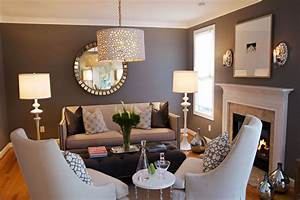 Tips for living in small spaces http mydecorativecom for Tips for formal living room ideas