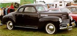 1940 Chrysler Windsor Information And Photos MOMENTcar