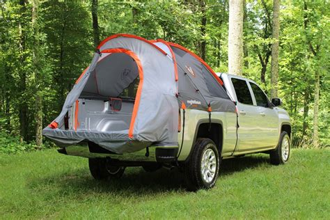 Truck Bed Tents for 2015 Chevrolet Silverado 2500