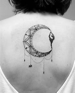 Lune Dessin Tatouage : o se faire tatouer rouen le viking le viking ~ Melissatoandfro.com Idées de Décoration