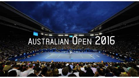 australian open  friendly slam youtube