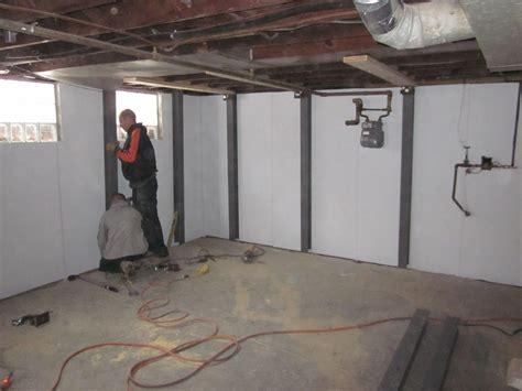 Basement Waterproofing Cincinnati Oh 45212 Wall